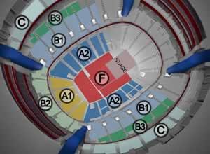Globe Floorplan