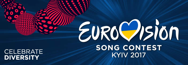 eurovisions song contest 2017