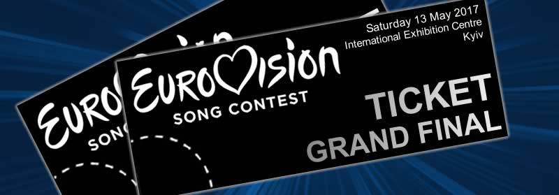 Resultado de imagen de eurovision 2017