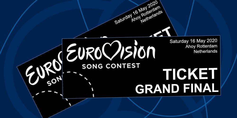 Wettquoten Eurovision 2020