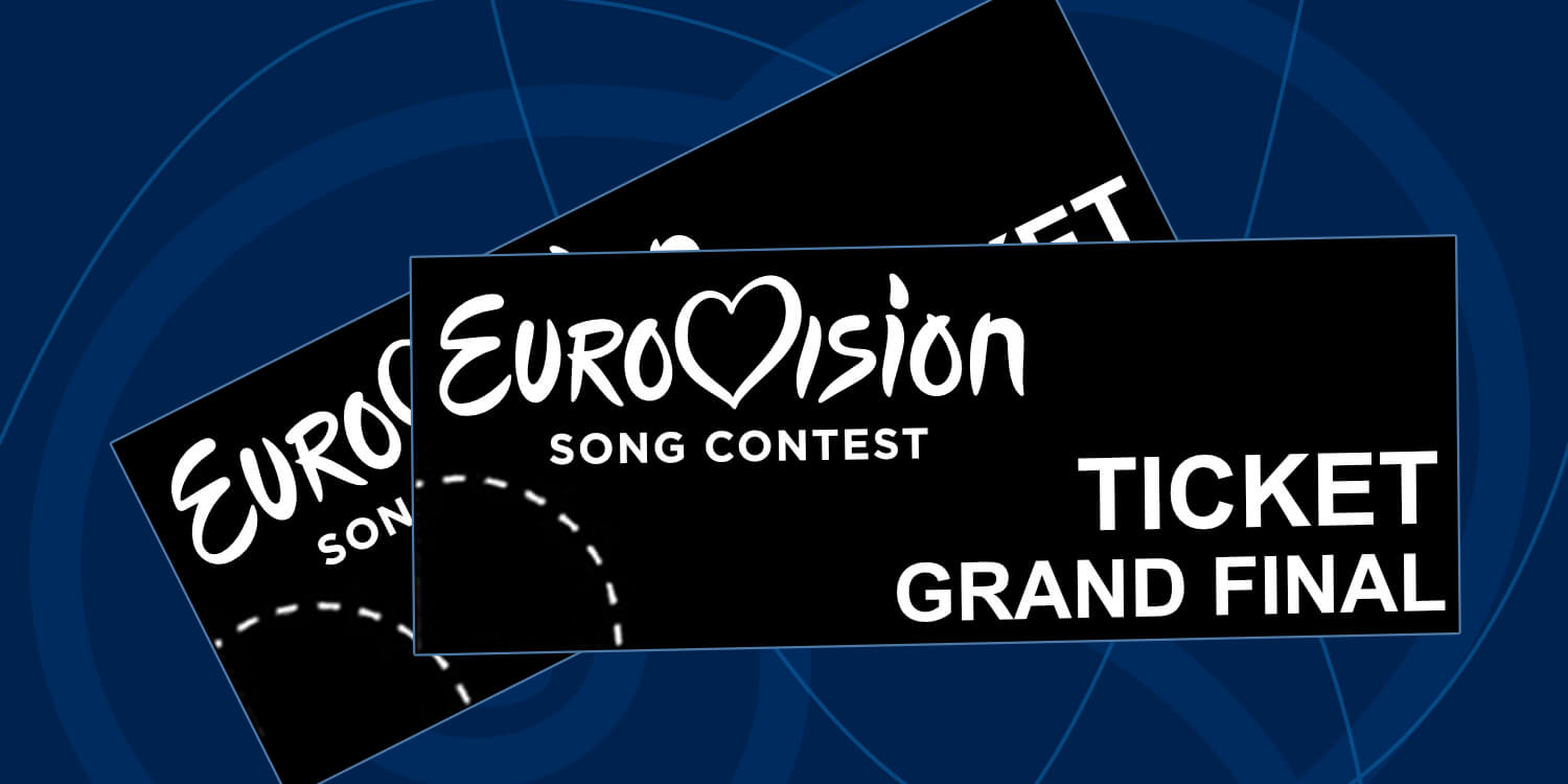 How to get tickets for Eurovision 2020