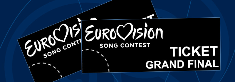 Eurovision 2019 tickets