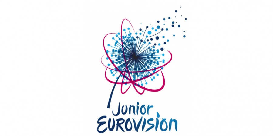 2015 Junior Eurovision Logo
