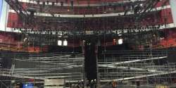 2016 Arena: This will be the Eurovision stage!