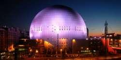 2016 Globen Arena Stockholm