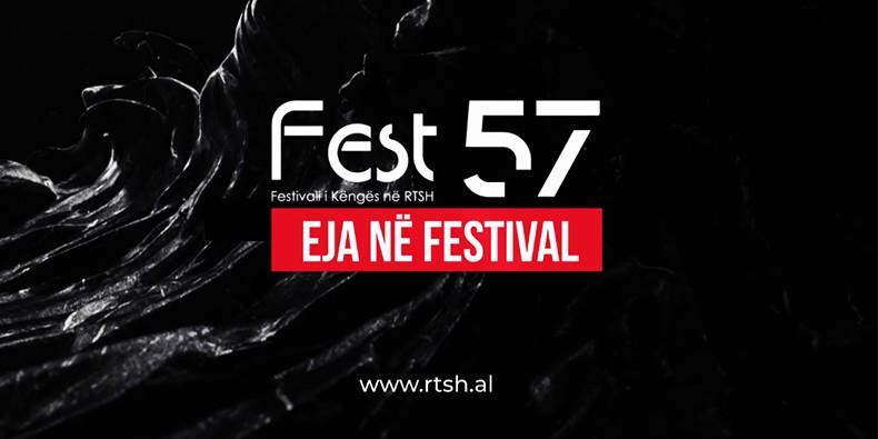 Albania 2019: Festivali i Këngës 57