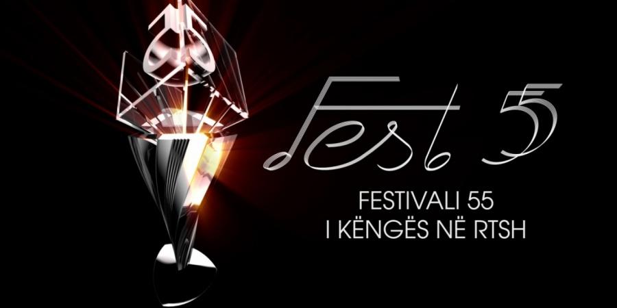 Albania Festivali i Këngës 55