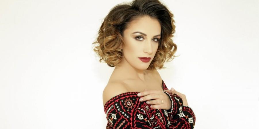 Albania 2015: Elhaida Dani