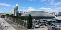 Altice Arena, Лиссабон
