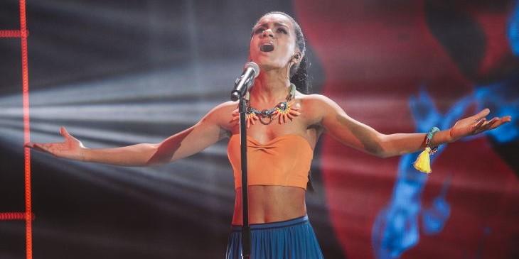 Aminata Savadogo - Latvia