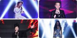 Armenia Depi Evratesil 2017: Four finalists