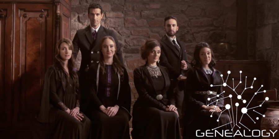 Armenia 2015: Genealogy
