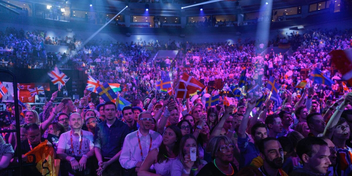 Audience Eurovision 2013