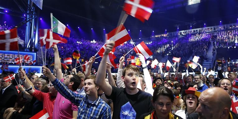 Audience Eurovision 2014