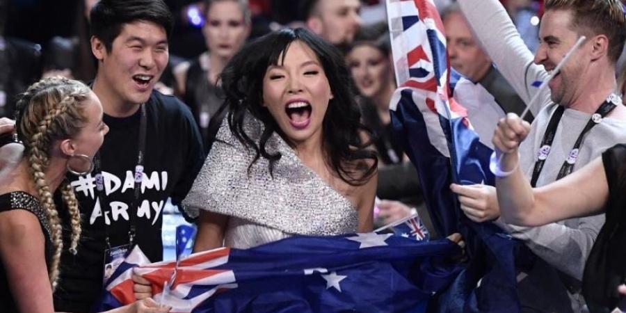 Australia 2016: Dami Im
