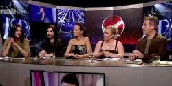 Austria 2016: Wer Singt für Österreich Jury