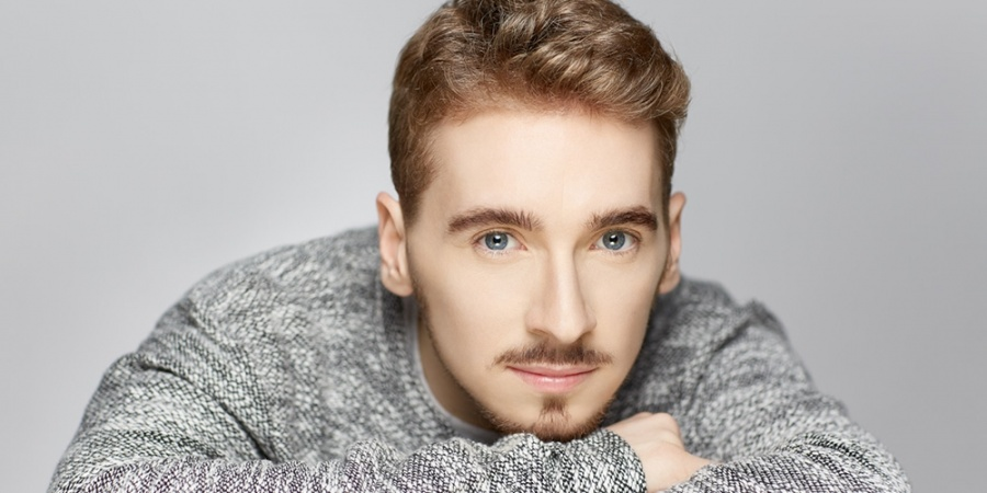 Austria 2017: Nathan Trent