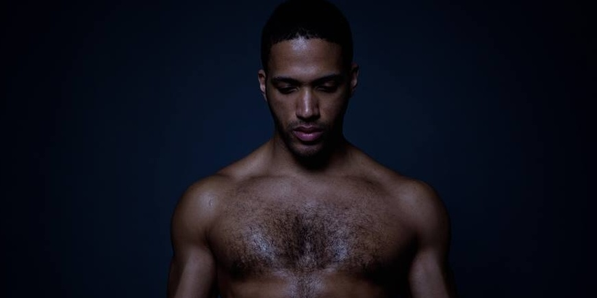 Austria 2018: Cesár Sampson
