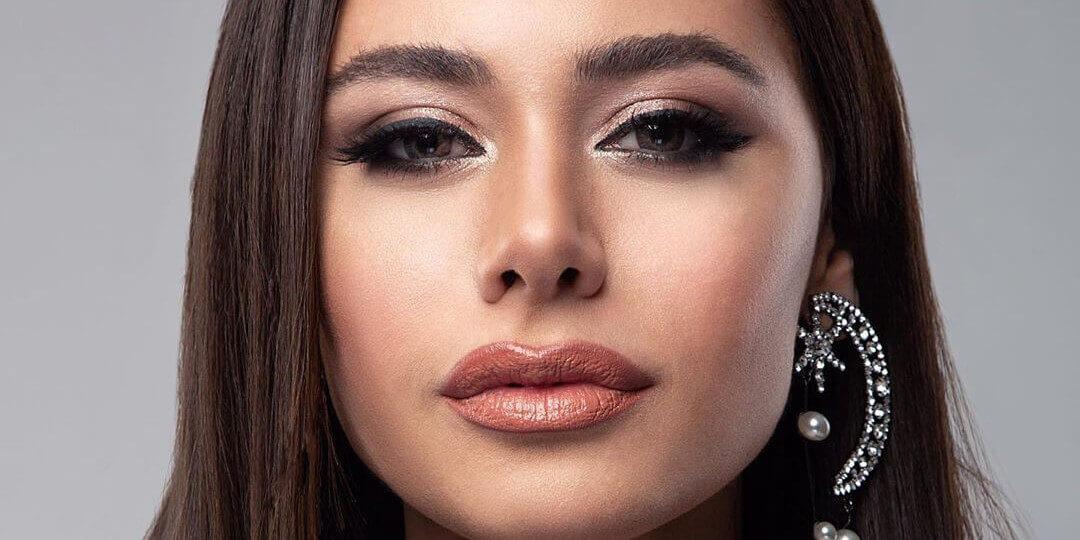 Azerbaijan Samira Efendi For Eurovision 2021