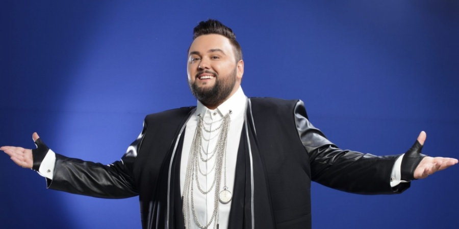 Croatia 2017: Jacques Houdek
