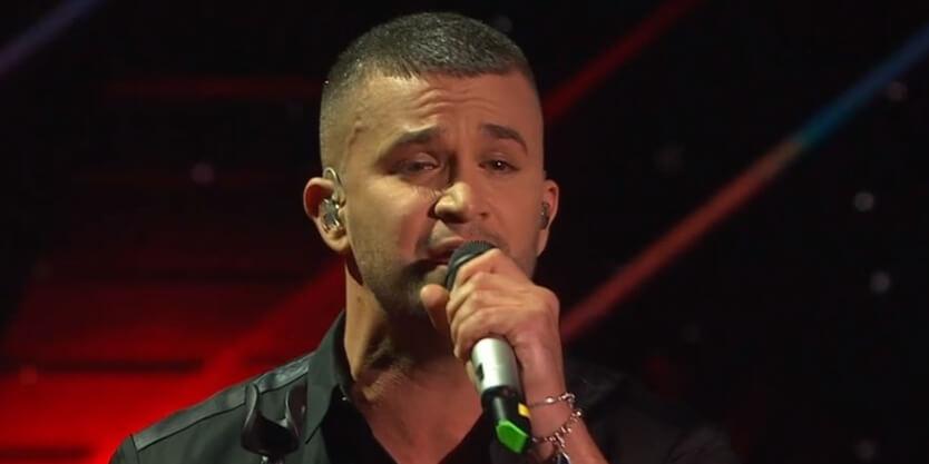 Eurovision 2021 Croatia