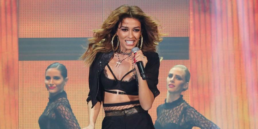 Αυτό είναι το τραγούδι της Φουρέιρα που πάει στην Eurovision με την Κύπρο