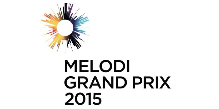 Dansk Melodi Grand Prix 2015 Logo