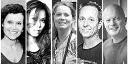 Denmark 2016: Melodi Grand Prix Jury