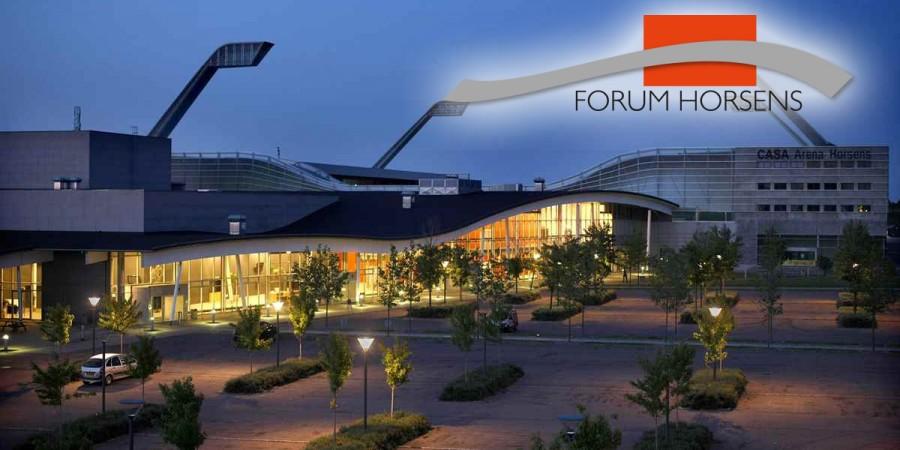 Denmark Forum Horsens Dansk Melodi Grand Prix 2016