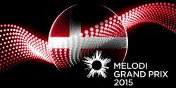 Denmark in Eurovision Song Contest 2015