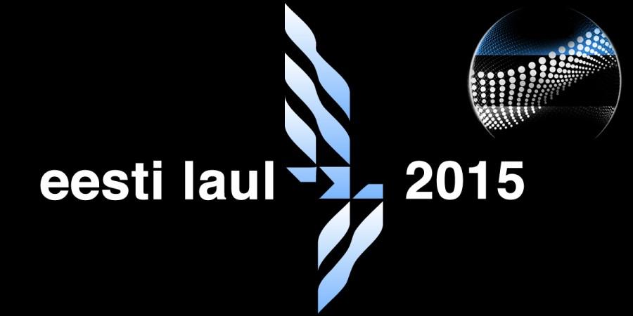 Estonia Eesti Laul 2015