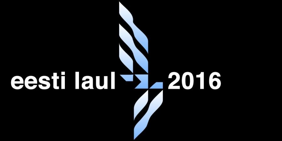 Estonia Eesti Laul 2016