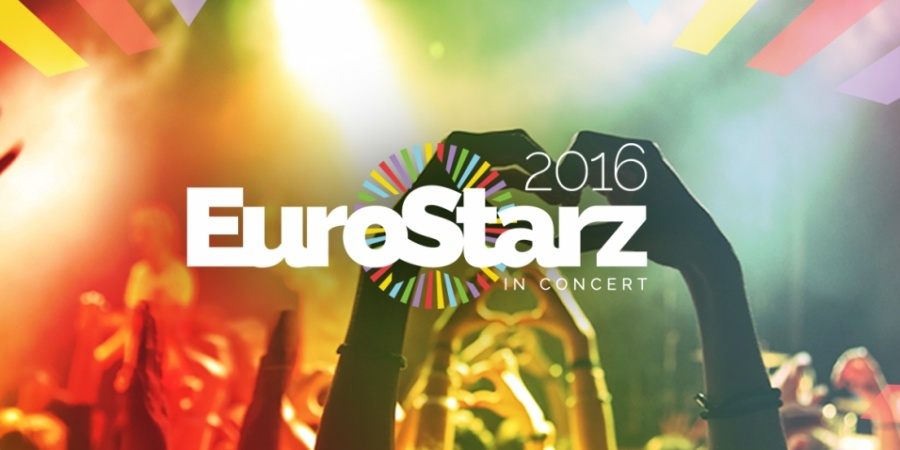 EuroStarz in Concert 2016