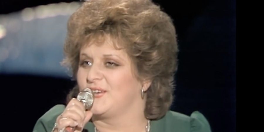 Eurovision 1975 Germany: Joy Fleming
