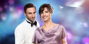 Eurovision 2016 Hosts: Måns Zelmerlöw and Petra Mede