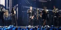 Eurovision 2016: Justin Timberlake