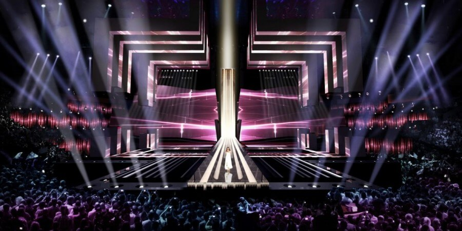 Eurovision 2016 Stage 1