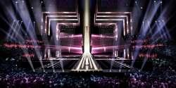 Eurovision 2016 Stage 1
