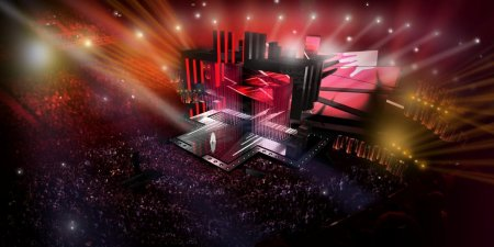 Eurovision 2016 Stage 2