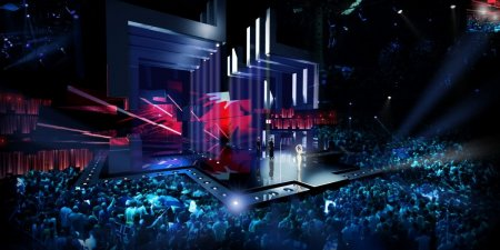 Eurovision 2016 Stage 3