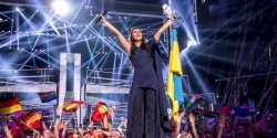 Eurovision 2016 winner: Ukraine