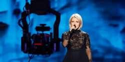 Eurovision 2017 Finland Rehearsal 1