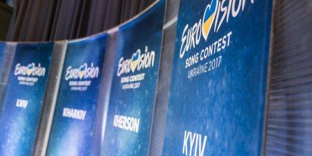 Eurovision 2017: Host city battle