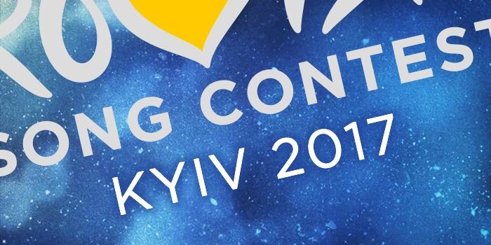 Eurovision 2017: Kyiv Large