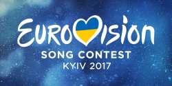 Eurovision 2017: Kyiv logo
