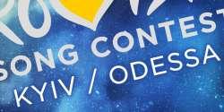 Eurovision 2017: Kyiv or Odessa?