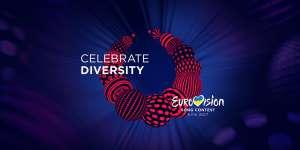 Eurovision 2017 Logo Official