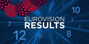Eurovision 2017 Results