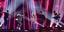 Eurovision 2017 Sweden Rehearsal 1