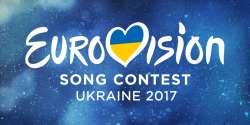 Eurovision 2017: Ukraine logo